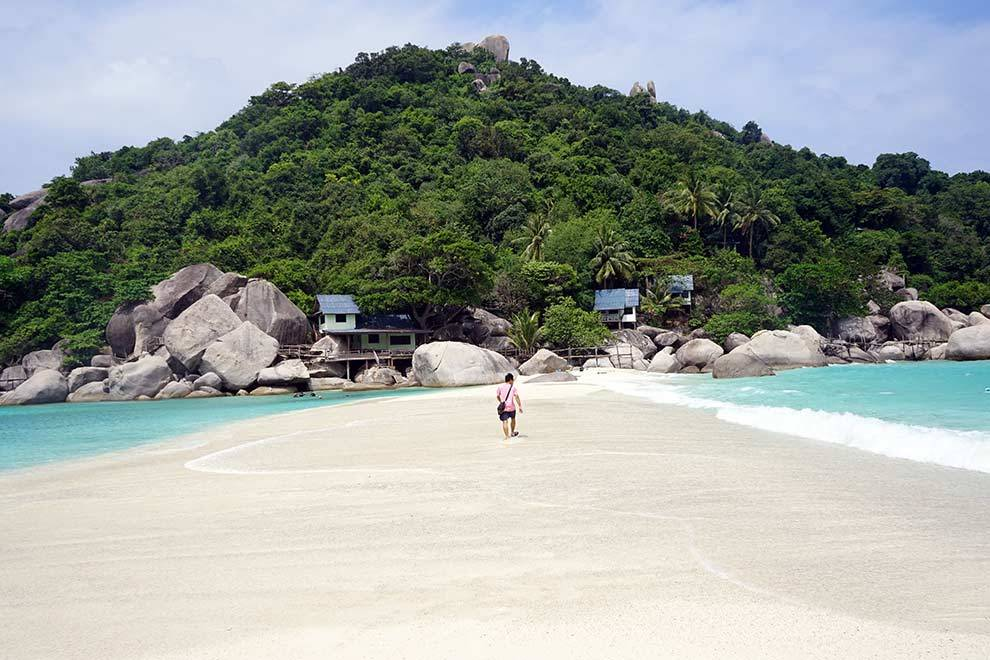 15 days trip to Thailand: a great route for first-timers