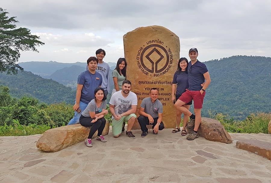 Our-Team-Khao-yai