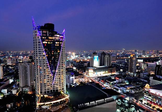 best rooftop bars in bangkok