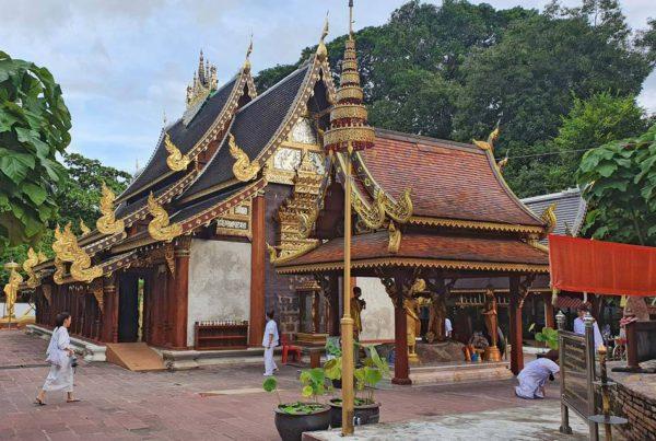 vipasana thailand