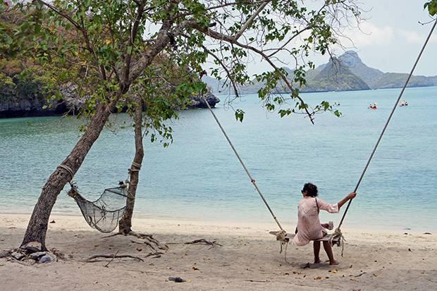 ang thong relax