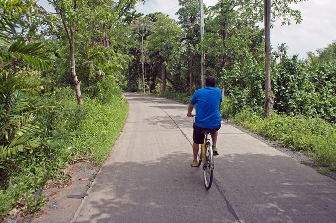 cycling bang krachao