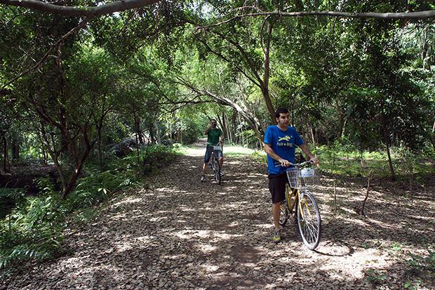 bang krachao cycling