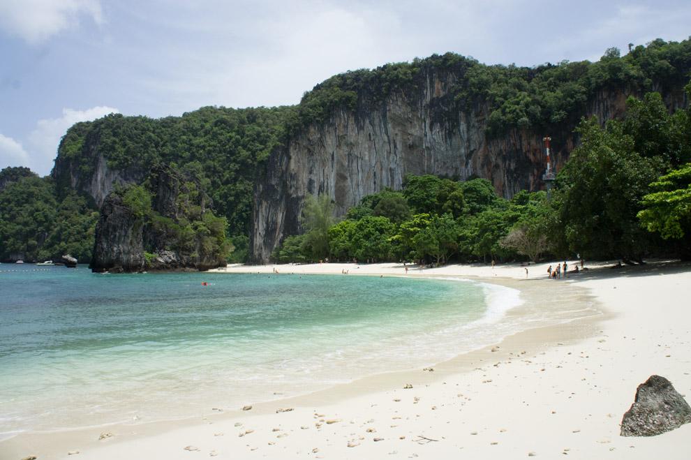 Koh Hong Clear Waters
