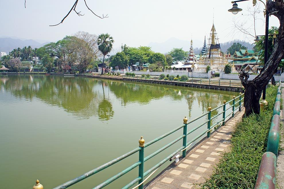 MHS lake
