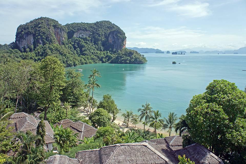 Koh Yao Noi, a small paradise island in Thailand's Andaman Sea