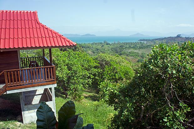 lamai resort koh phayam