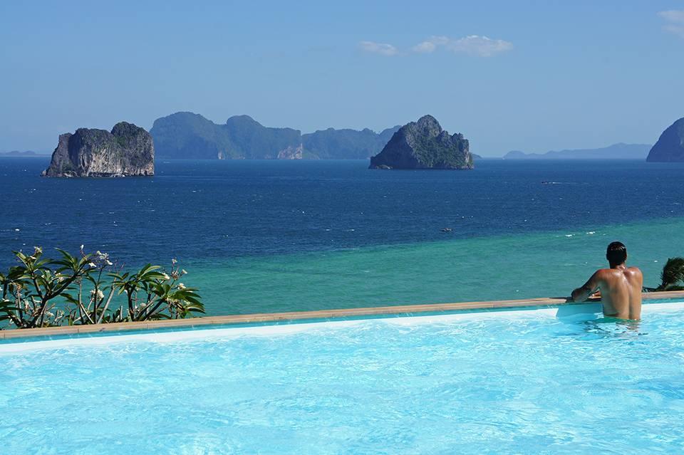 Koh Ngai, a small paradise island in the Andaman Sea
