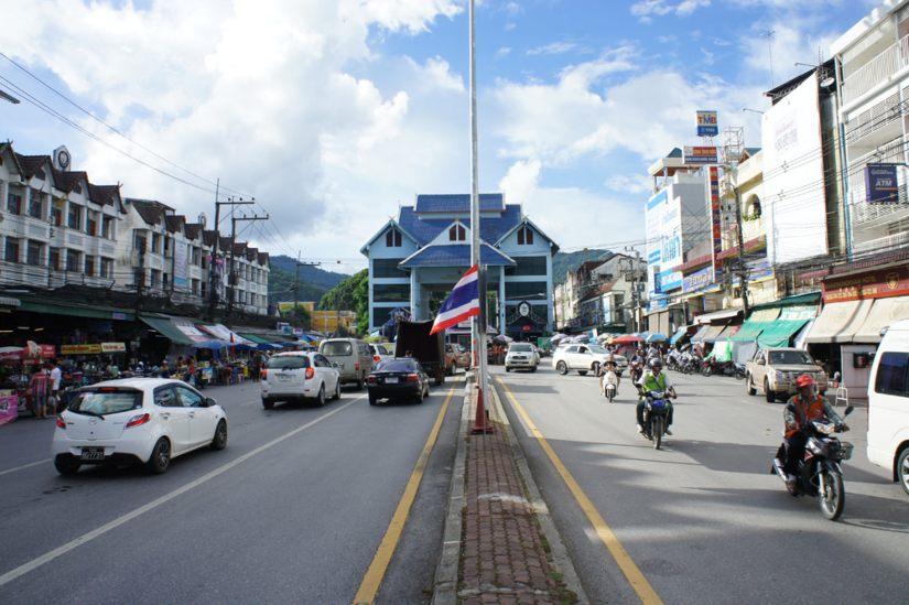 mae sai border thailand myanmar